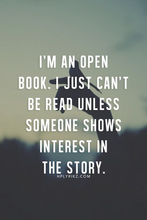 #openbook