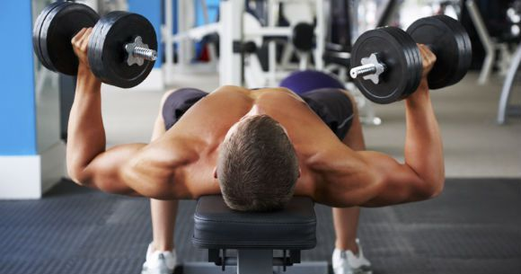 The Best Pectoral Exercises for Beginners | The Zone