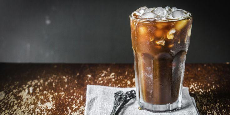 Buzlu Kahve (Iced Coffee) ve Soğuk Demlenmiş Kahve (Cold Brew) Farkları nelerdir?