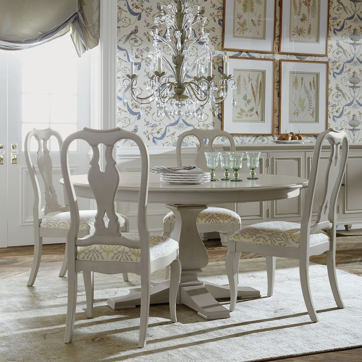 The Circular Dining Room: Best 16 Caring For Quality Furniture Images On Pinterest