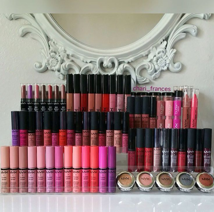 NIX Cosmetics