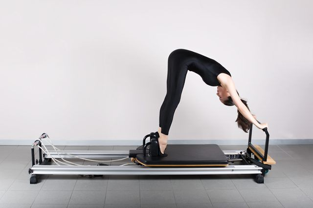 Pilates is such a popular workout program that there are many certifications.