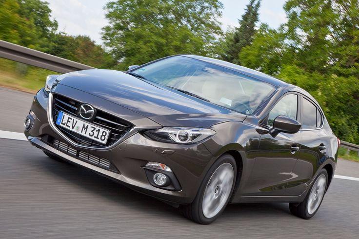 Foto Exteriores (10) Mazda 3 Sedan 2013