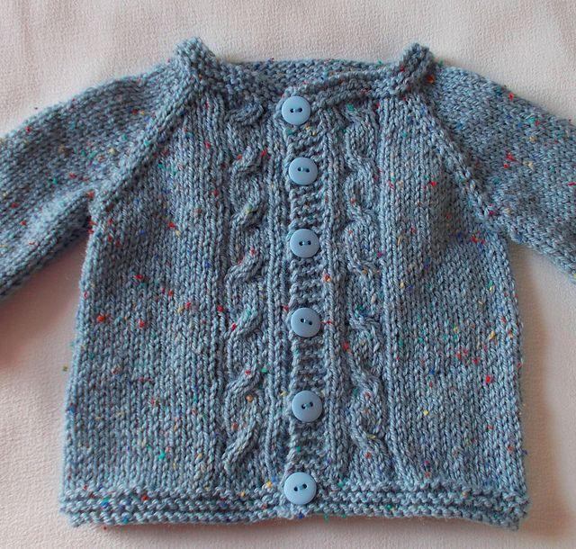 Ravelry: MAX Baby Cardigan Jacket pattern by marianna mel