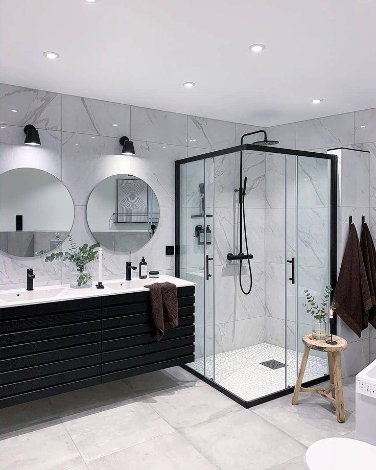 Que altura tienen los muebles del baño - Decoración de ...