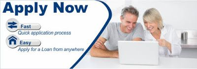 Apply For A Loan Online: Fast, Simple And Fuss-Free Financial Service For All!