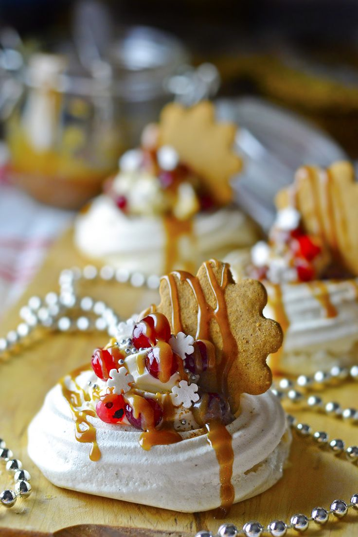 Joulupavlovat (Gluteeniton)