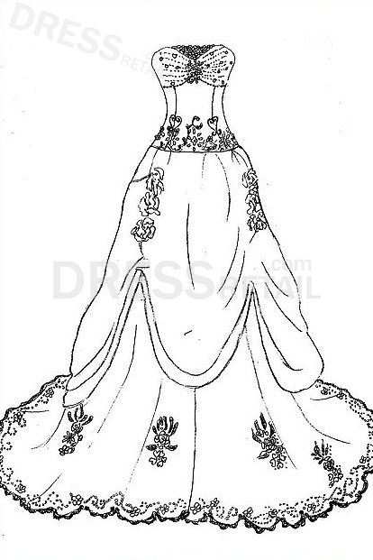 247 best fashion coloring pages images on pinterest