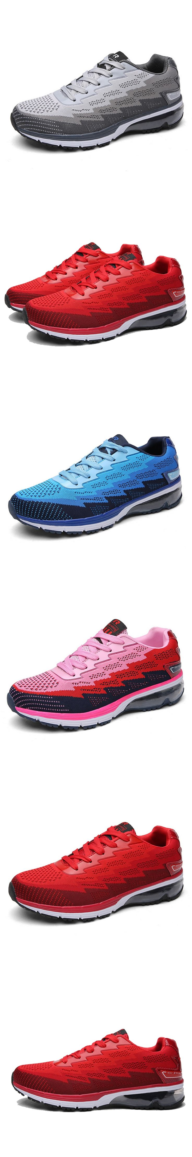 2017 Lover Sports Running Shoes Men and Women Breathable Shoes Male Outdoor Trainer Shoes Walking Sneakers Jogging Shoes 8722