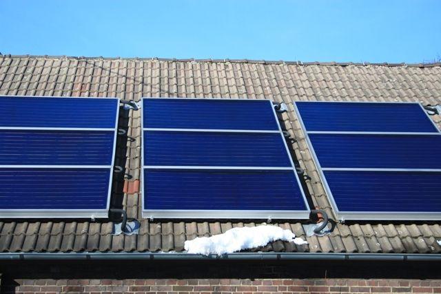 Diy Solar Systems Your Home Renewable Solar Energy Panels Green Energy Solar Renewable Solar
