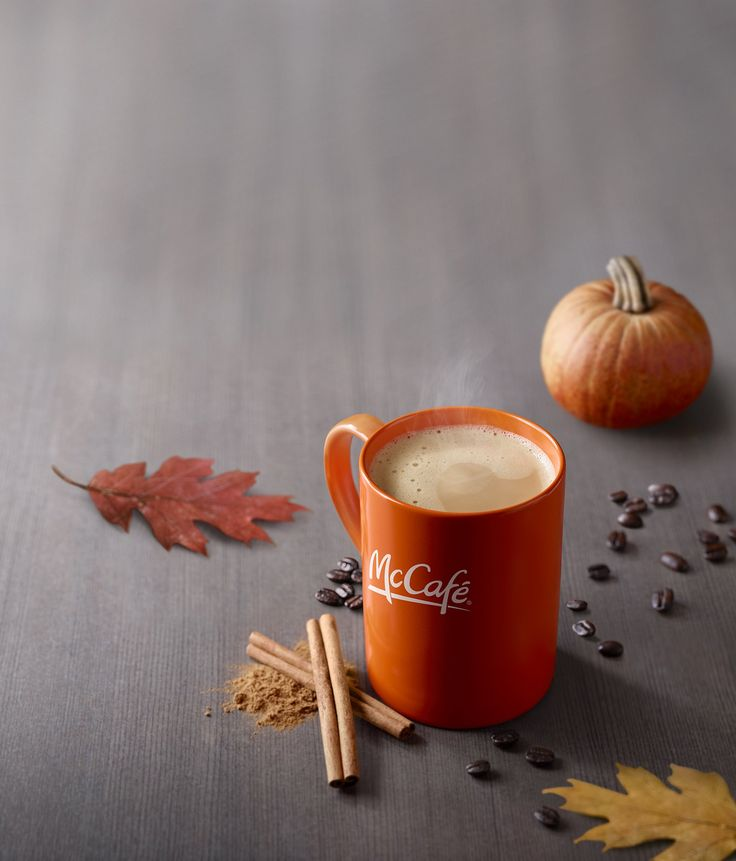 McDonald's has caught the fall fever! After three years, the fast food franchise is finally bringing back its pumpkin spice latte. Find out when it comes out.
