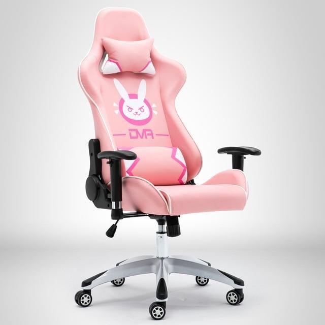 Dva Esports Gaming Chair With Adjustable Armrests Gaming Chair Dining Chair Slipcovers Bath Chair For Elderly