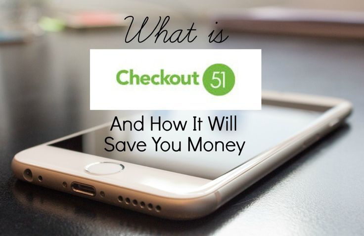 Checkout51 is a smartphone app that will save you money on groceries, household items and personal care. Here's how to use it.