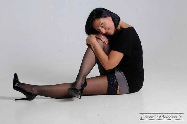 @ilaria_dk - Ph Patrizio Moretti #stu ... Yooying.