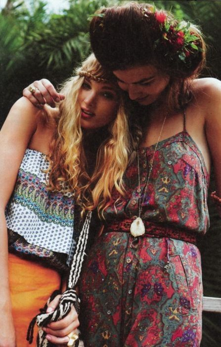 5813 Best Images About Style Hippie Happy On