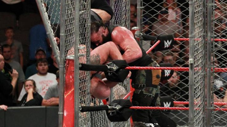 For as red-hot as Raw has been in the weeks that followed SummerSlam, Monday's episode took a bit of a step back in terms of overall quality. The good news is that it wasn't by much.   At the very least, Raw succeeded in providing three hours of entertaining content even if a... - #Big, #Driven, #News, #Raw, #Recap, #Results, #Show, #Steel, #WWE