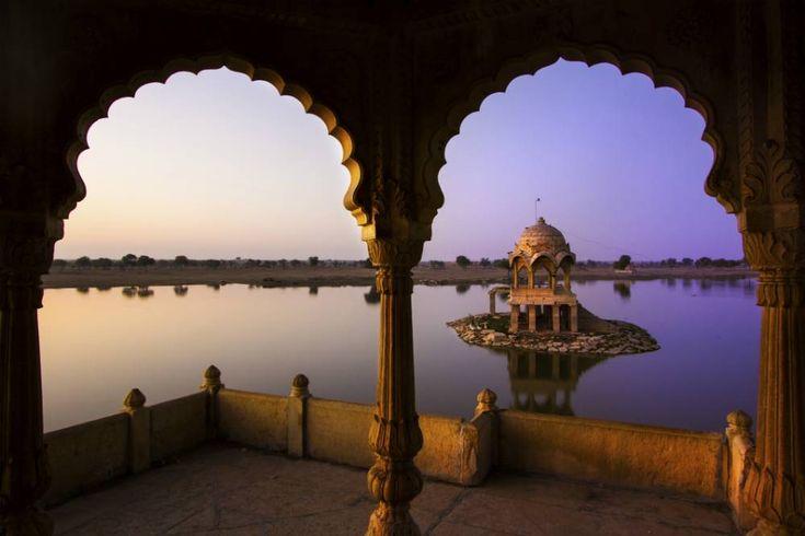 Weekend getaways from Delhi for history buffs
