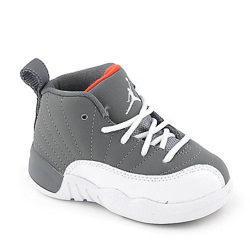 Nike Jordan 12 Retro (TD) toddler sneaker and other toddler sneakers are at shiekhshoes.com with free shipping anywhere in the continental U.S. on orders $75 or more.