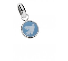 Charming Blue Bird Cameo - Najo Jewellery