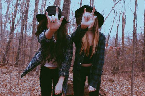grunge bestfriends | Tumblr – Brooklyn Gebhardt