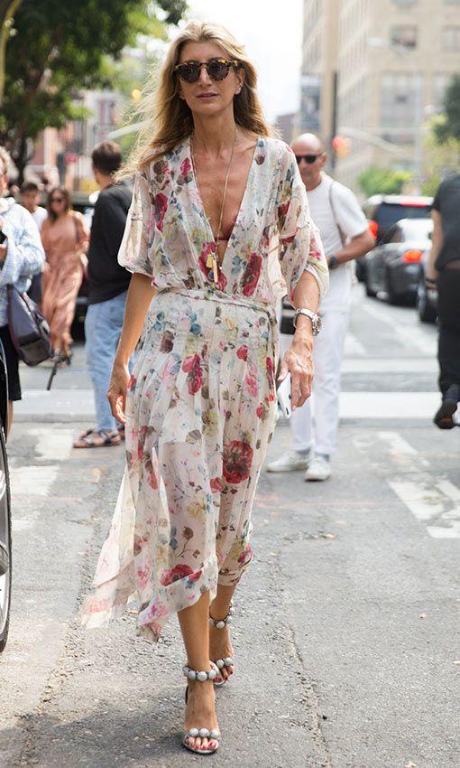 La moda se apodera de las calles de Nueva York - Foto 80