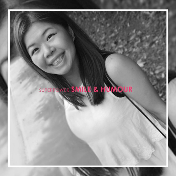 """""""A Smile can tame the wildest of savages"""" read Gloria's full story at Ugly Duckling Diaries"""