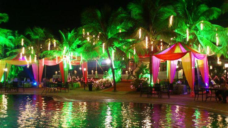 Banquet halls in Pune near Khandala