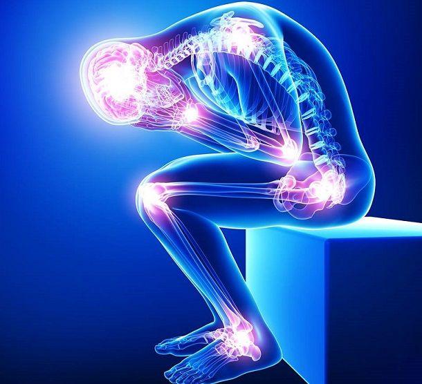 Mit üzen a fájdalom? A fájdalmak lelki háttere