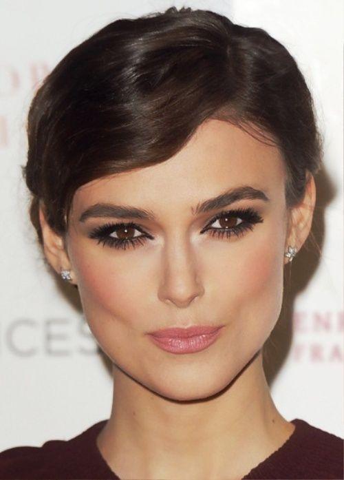 20 Best Celebrity Makeup Ideas for Brown Eyes!