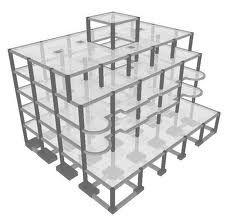 ESTRUCTURAS RETICULARES: Consiste en una red de elementos ensamblados