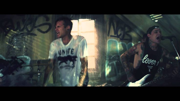 The Amity Affliction - Pittsburgh [OFFICIAL VIDEO] #TheAmityAffliction #Pittsburgh #LetTheOceanTakeMe
