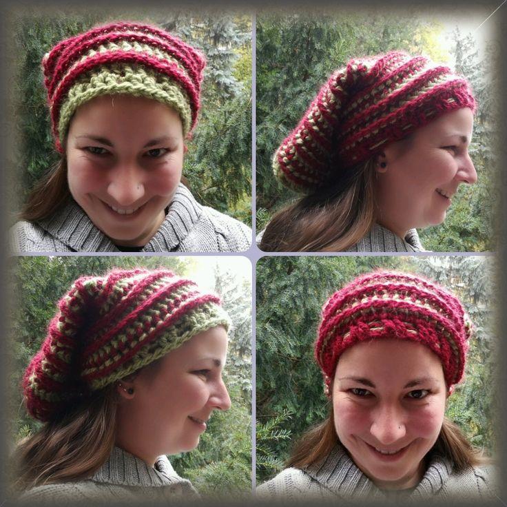 Funny hat / Vicces sapka