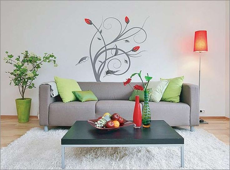 Room Wall Decor Design Ideas ~ http://www.lookmyhomes.com/easy-room-wall-decor/