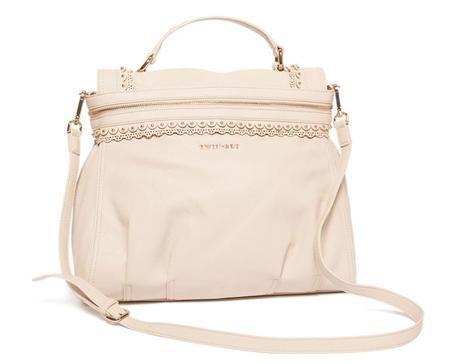 IT BAG: Cécile bag by Twin Set Simona Barbieri.