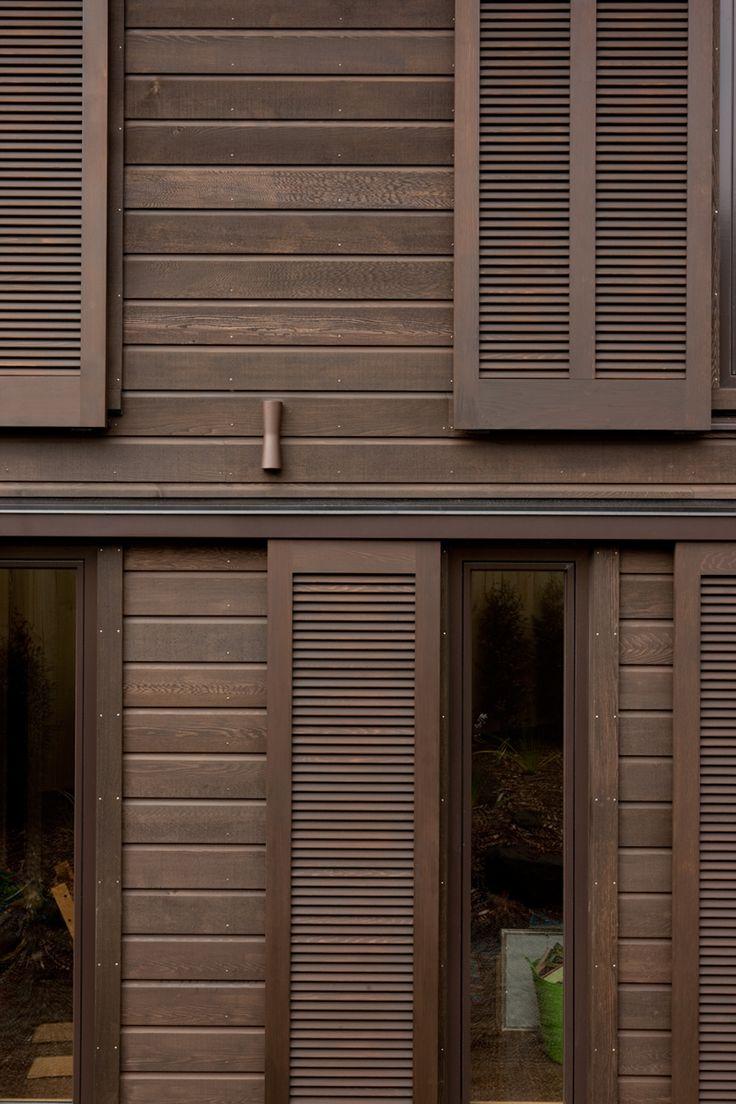 Coolhouse - Exterior