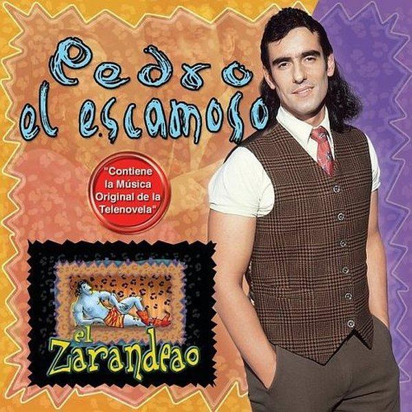 Pedro el escamoso (TV Series 2001- ????)