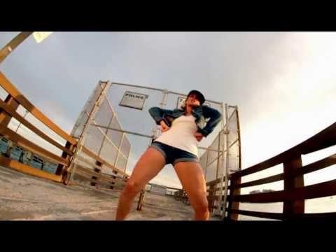 Laure Courtellemont Ragga Jam - Miami Miss Fatty