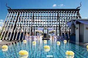 Bali Wedding Venues & Honeymoon | Sun Island Bali