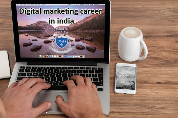 If you're looking to break into the digital marketing industry, there's no better time. ... Start your Digital marketing career today. Know more@ http://bit.ly/2wyOz7k  9886733599.