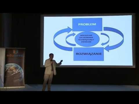 Jak używać mózgu w szkole? Wyzwania dla neurodydaktyki - INSPIRACJE 2015 - YouTube