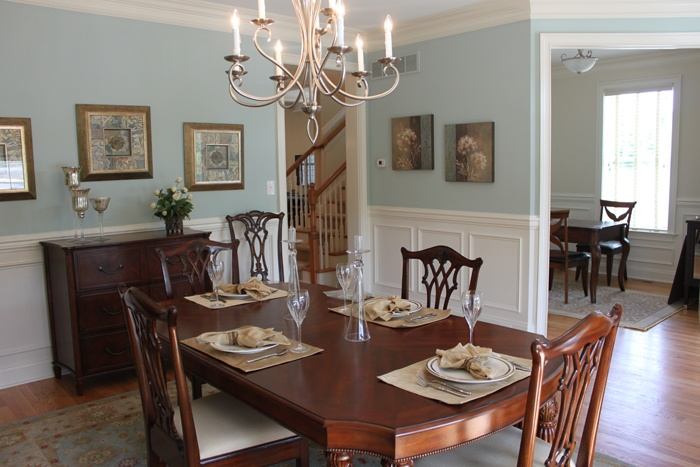 Waverly Dining Room