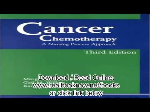 Chemotherapy Process - Cancer Chemotherapy A Nursing Process Approach Jones and Bartlett Series in Oncology PDF - WATCH VIDEO HERE -> http://bestcancer.solutions/chemotherapy-process-cancer-chemotherapy-a-nursing-process-approach-jones-and-bartlett-series-in-oncology-pdf    *** Chemotherapy Process ***   Video credits to the YouTube channel owner