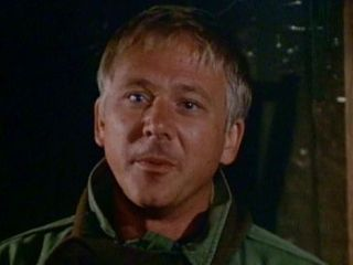 William Christopher in Dear Sigmund