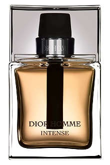 DIOR Dior Homme Intense eau de parfum 150ml