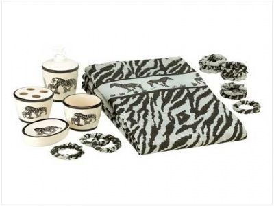 Best Zebra Print Bathroom Ideas Only On Pinterest Zebra