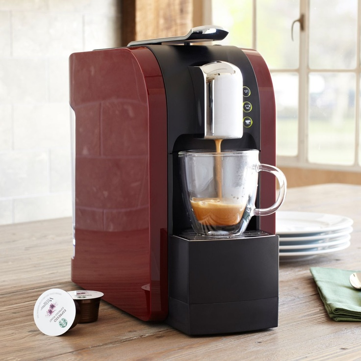 Starbucks Single Cup Coffee Maker Verismo : Pin by Meredith Heitkamp on Recipes Pinterest