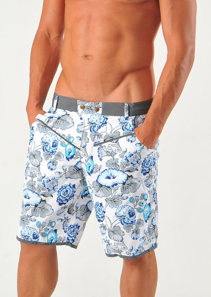 Geronimo G-Short. Sexy low-rise Board Shorts
