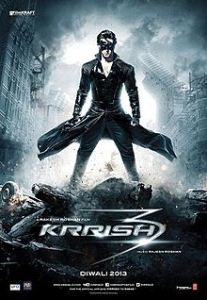 Krrish 3: A Bollywood Superhero Movie That Might Actually Be Better Than Man of Steel [Video]: Full Movie, Hrithik Roshan, Hd Movie, Superhero Movie, Posters Design, Songs Lyrics, Love Songs, Krrish, Movie Online