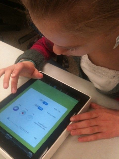 Apps that Collect Data to Document Student Growth