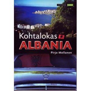 Kohtalokas Albania - Suomalainen pariskunta ostaa netistä kerrostaloasunnon Albaniasta.  Matka asunnon rakennuttajaa tapaamaan saa dramaattisia käänteitä ja ravistelee ennakkoluuloja.